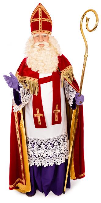 Geschichte über St. Nikolaus
